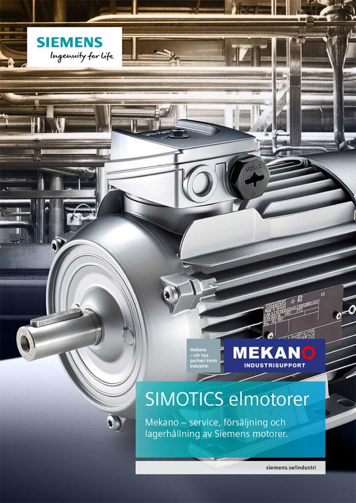 Mekano & Siemens Broschyr