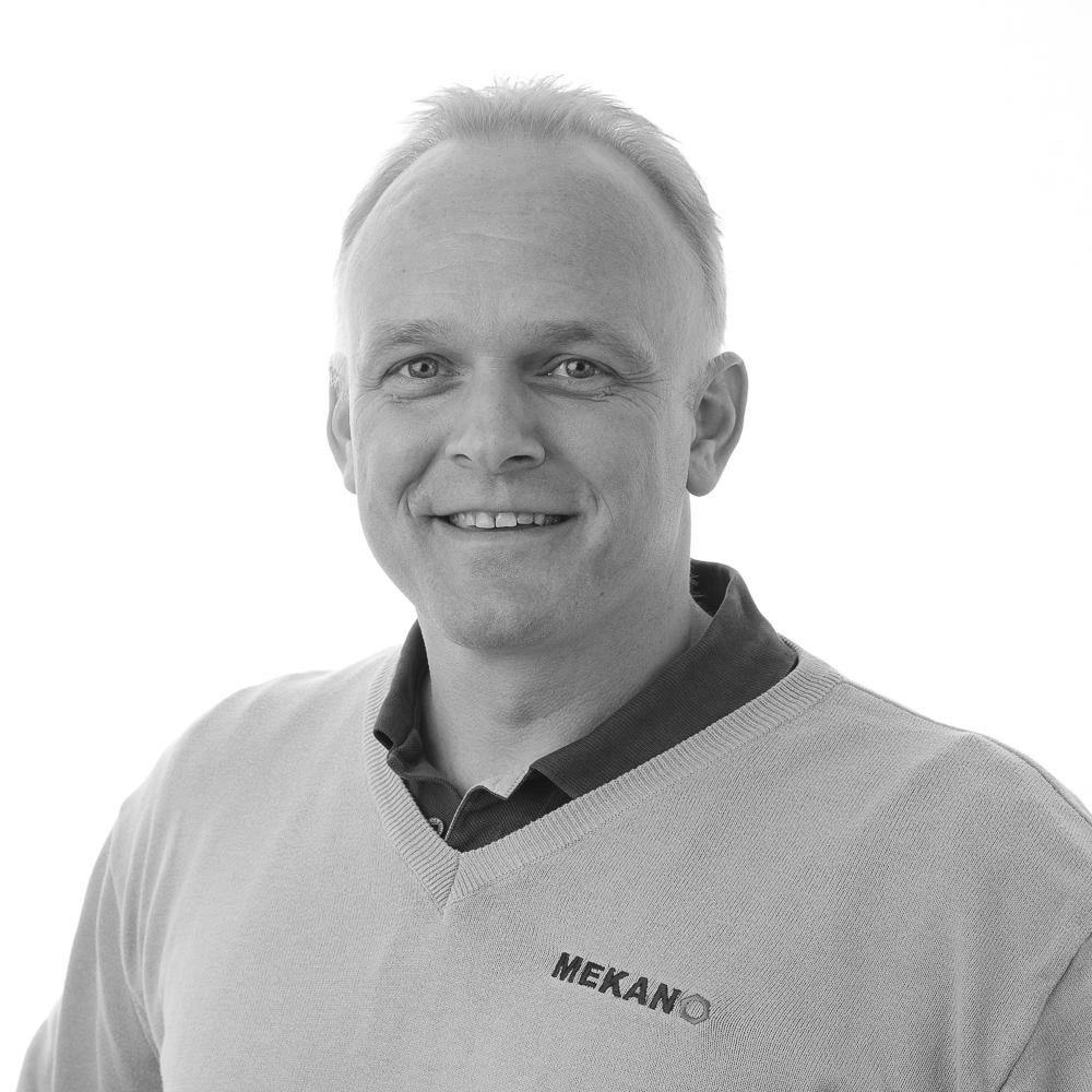 VD Mekano AB - Ola Jönsson