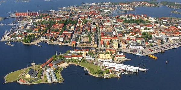 Mekano Karlskrona