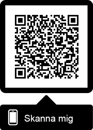 QR kod till formulär