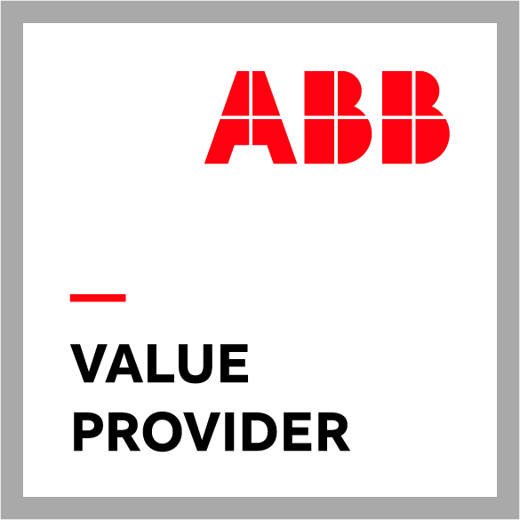 ABB en leverantör till Mekano